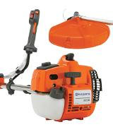 Husqvarna 223R Gas Powered Straight Shaft Brushcutter
