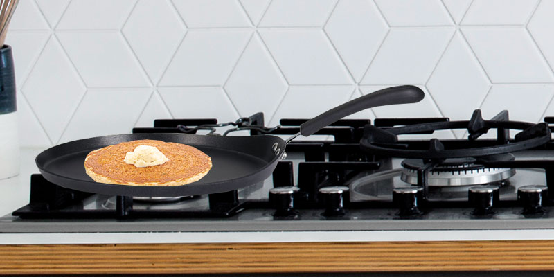 Review of T-fal A80715 Griddle