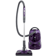 Kenmore 81614 Bagged Canister Vac with Pet PowerMate