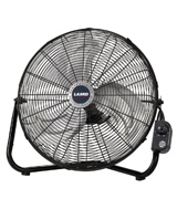 Lasko 2264QM 20 High Velocity Floor Fan