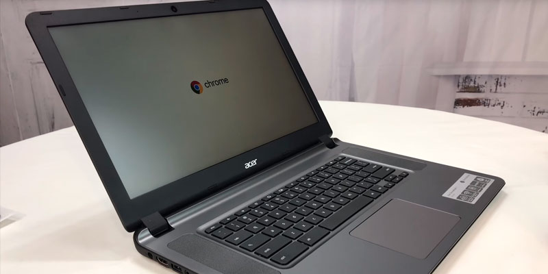 "Review of Acer Flagship CB3-532 15.6"" HD Premium Chromebook"