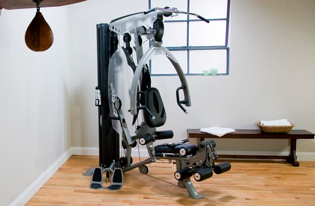 Best Home Gym for a Full-body Workout