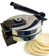 Saachi SA1650 Electric Tortilla Maker