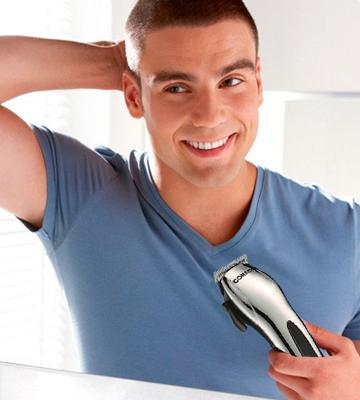 Review of Conair 22 Piece Cord/Cordless Rechargeable Haircut Kit