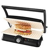 Oster CKSTPM20W-ECO Sandwich and Panini Maker
