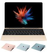 Apple MacBook (MLHE2LL/A) Laptop with Retina Display, Gold, 256 GB