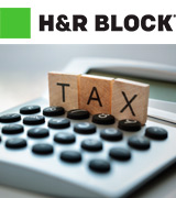 H&R Block Online Tax Filing
