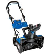 Snow Joe ION18SB Cordless Single Stage Brushless Snow Blower