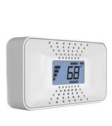 First Alert CO710 Carbon Monoxide Alarm with 10-Year Battery