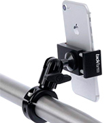 Tackform Solutions 4333026683 Metal Motorcycle Mount for Phone