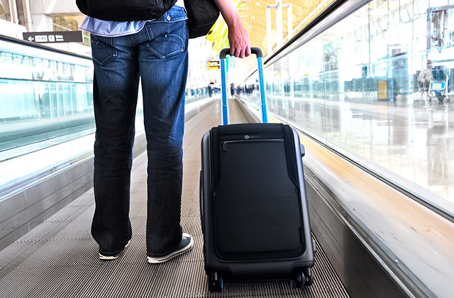 Best Travel Luggage for Your Trips