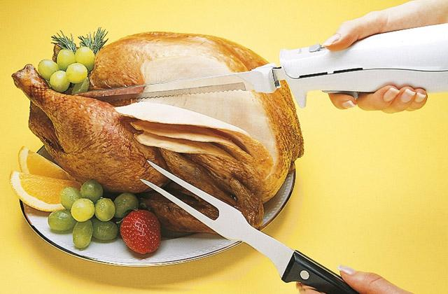 Best Electric Knives