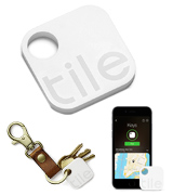 Tile (Gen 2) Key Finder. Phone Finder. Anything Finder