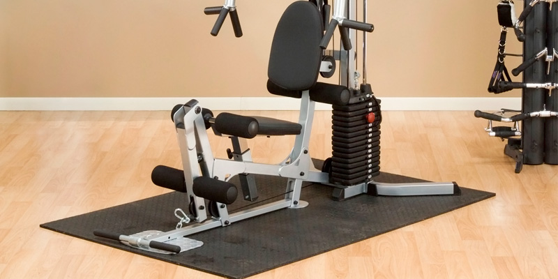 Review of Powerline Home Gym