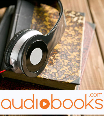 Review of Audiobooks.com Audiobooks