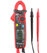 UNI-T UT210E Mini Clamp Multimeter