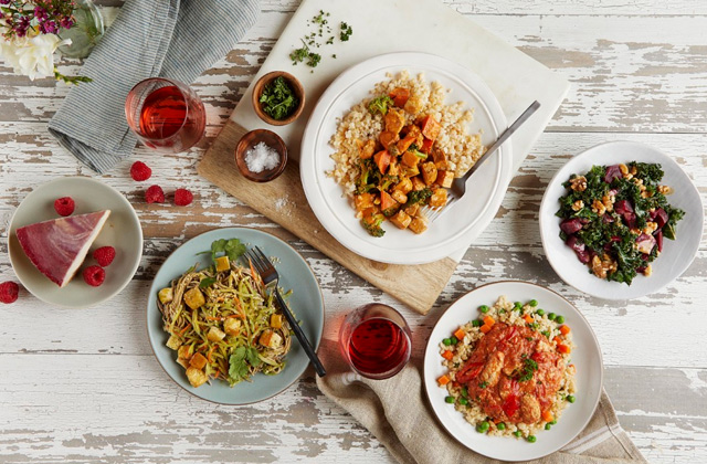 Best Vegan Meal Delivery Services
