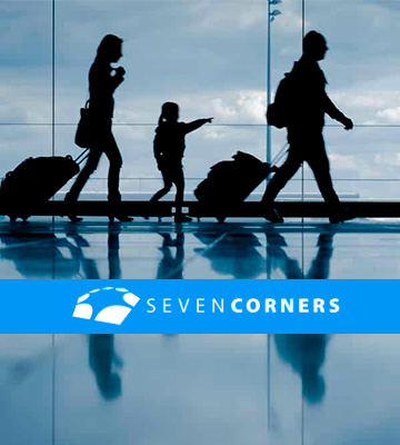 Review of Seven Corners International Travel Insurance &
