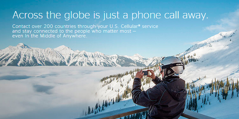 Detailed review of U.S. Cellular Cell Phone Plans: UNLIMITED with Payback