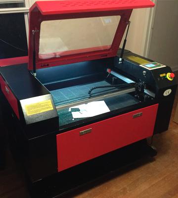 5 Best Laser Engravers Reviews of 2019 - BestAdvisor com