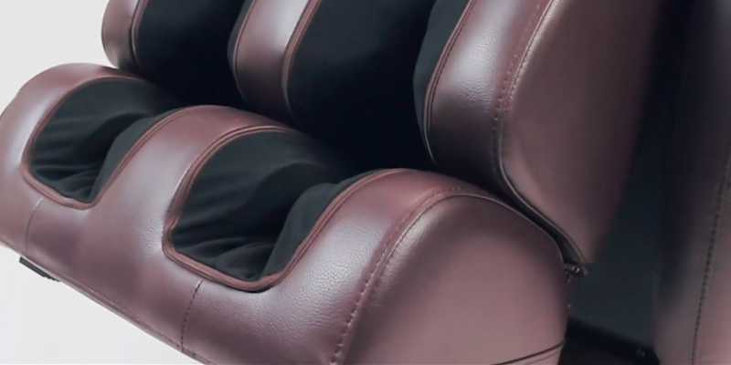 Detailed review of Kahuna LM-6800S Massage Chair