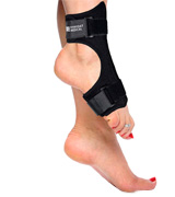 Everyday Medical Plantar Fasciitis Night Splint Brace