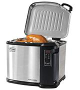 Butterball XXL Digital Indoor Electric Turkey Fryer
