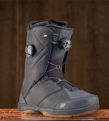 Review of K2 Maysis Mens Snowboarding Boot