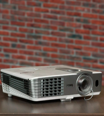 Review of BenQ MW632ST Short Throw Projector