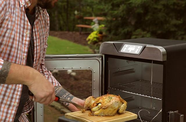 Best Electric Smokers for BBQ Parties