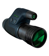 Night Owl Optics 4-Power Lightweight Night Vision Monocular (4x)