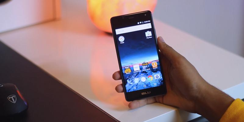Review of BLU R1 HD Unlocked Phone
