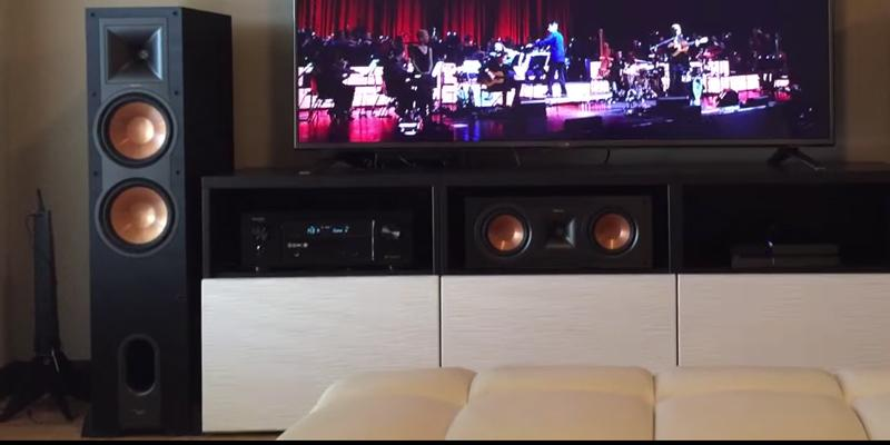Review of Klipsch R-26F Floorstanding Speaker