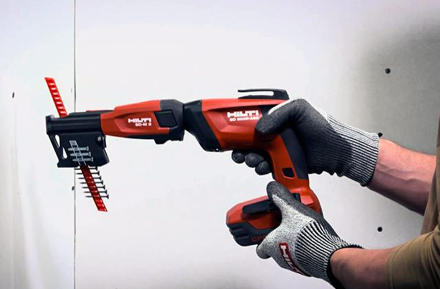 Best Screw Guns for Quick Fastening Jobs