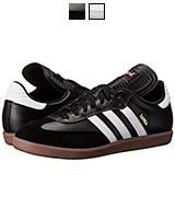 Adidas Men's Samba Classic Soccer Shoes