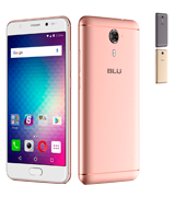 BLU Life ONE X2 Mini 5.0 Unlocked Smartphone