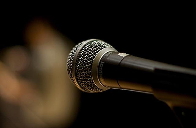 Best Recording Microphones