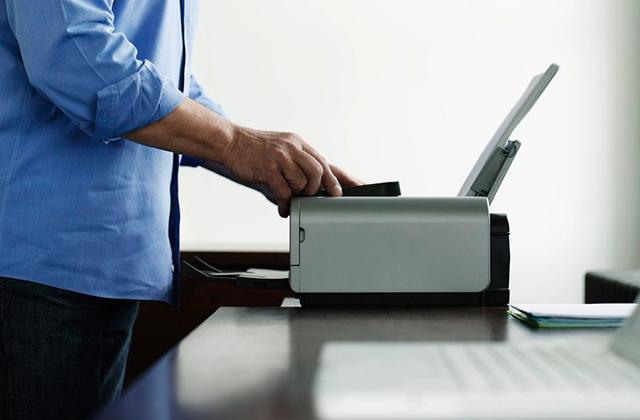 Comparison of Wireless Printers