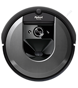iRobot Roomba i7+ (7550) Robot Vacuum with Automatic Dirt Disposal-Empties Itself