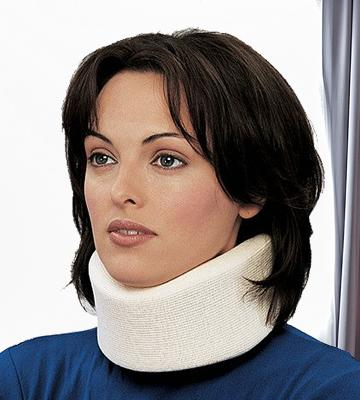 Review of OTC Cervical Collar Soft Foam