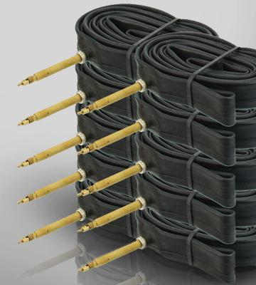 Review of Venzo Road Bike Tire Inner Tubes
