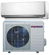 Pioneer INVERTER Ultra High Efficiency