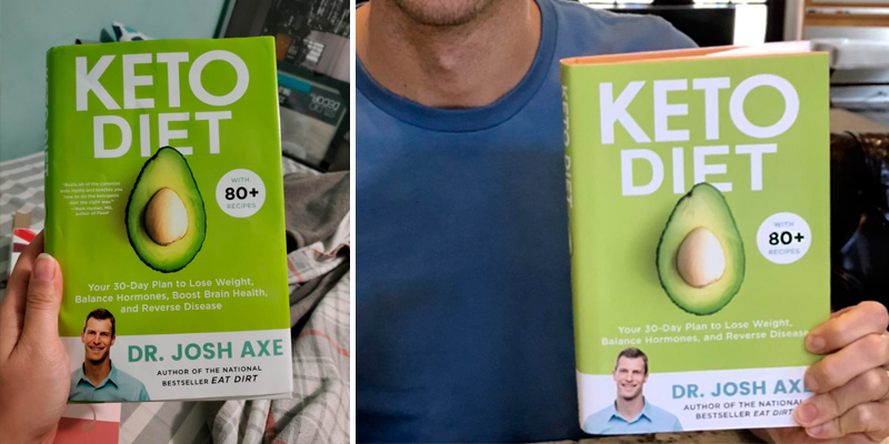 Josh Axe Keto Diet: Your 30-Day Plan to Lose Weight, Balance Hormones, Boost Brain Health, and Reverse Disease in the use
