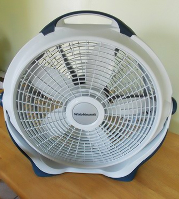 Review of Lasko 3300 20 Wind Machine Fan