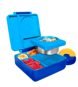 Omie Bento Box for Kids - Insulated Bento Lunch Box