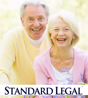 Review of Standard Legal Last Will & Testament