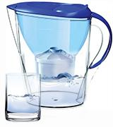 Lake Industries The Alkaline Water Pitcher
