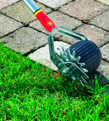 Review of WOLF-Garten RBM Rotary Lawn Edger