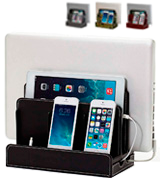 G.U.S. Multi-Device Charging Station Dock
