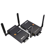 J-Tech Digital HDbitT Series 1X2 Wireless HDMI Extender